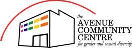 Avenue Centre Logo