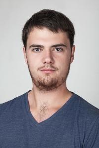 Chris Donlevy - Co-Creator/Performer