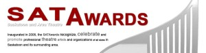 SATAwards Header