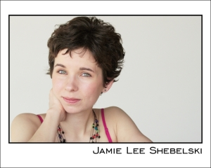 Jamie Lee Shebelski