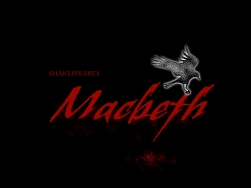 Macbeth Logo Black