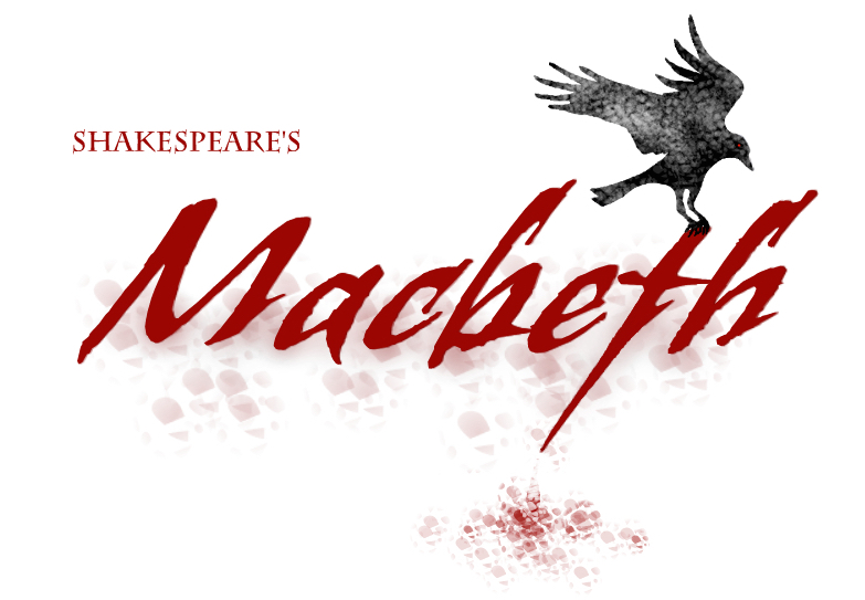 Macbeth | Embrace TheatreMacbeth Logo