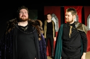 King and Banquo